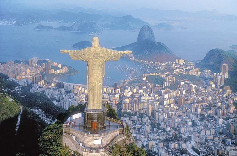 Argentina a Brazílie (fotografie 10)