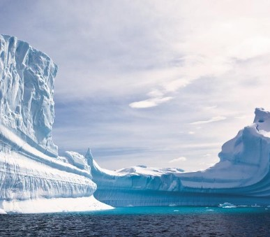 Chile a Antarktida