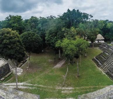 Perly Střední Ameriky - Guatemala, Honduras, Belize