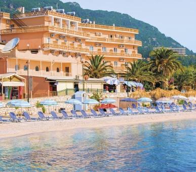 Hotel Potamaki Beach