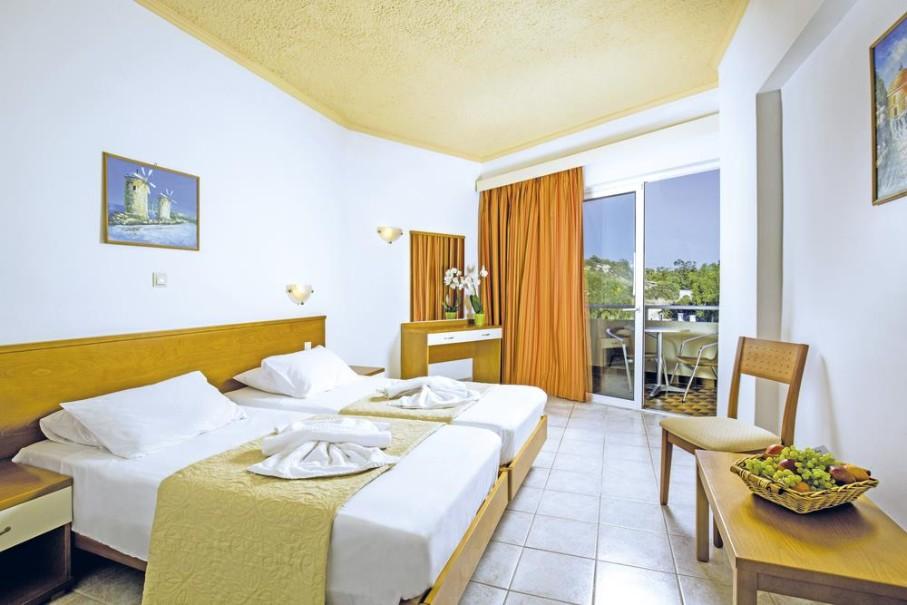 Hotel Relax (fotografie 5)