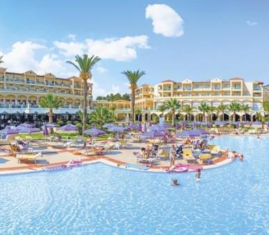 Hotel Lindos Princess Beach (hlavní fotografie)