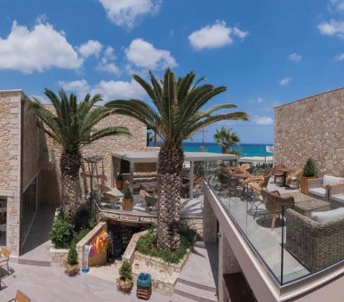 Hotel Cactus Beach