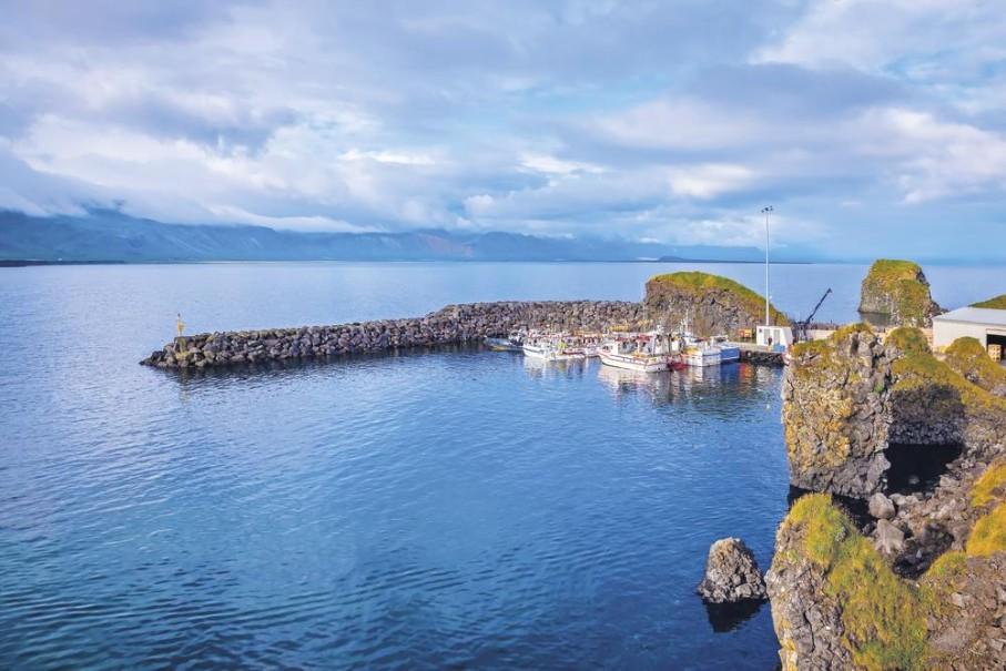 Islandská mozaika s Janem Burianem - Letecké víkendy (fotografie 5)