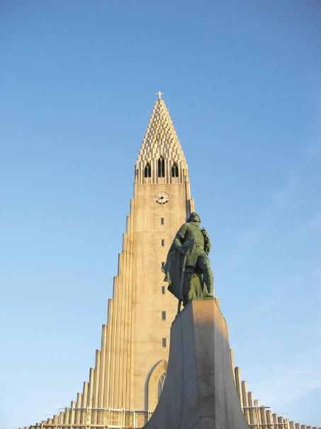 Islandská zastavení s Burianem - Letecké víkendy (fotografie 10)