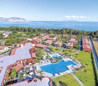Hotel Baia Di Tindari (hlavní fotografie)