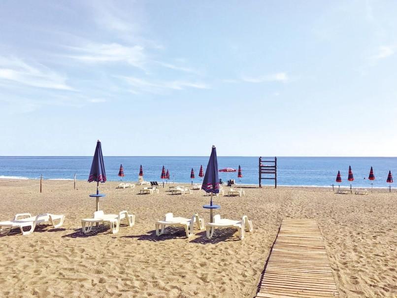 Hotel Baia Degli Dei (fotografie 5)