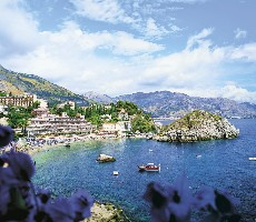 Hotel Voi Mazzaro Sea Palace