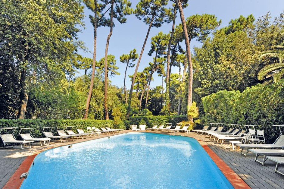 Villa Tiziana (fotografie 5)