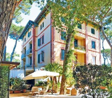 Villa Tiziana (hlavní fotografie)