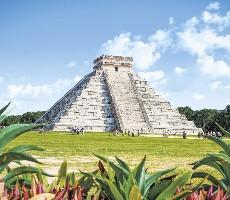 Velká cesta Mexikem
