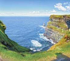 To nejlepší ze Skotska a Irska