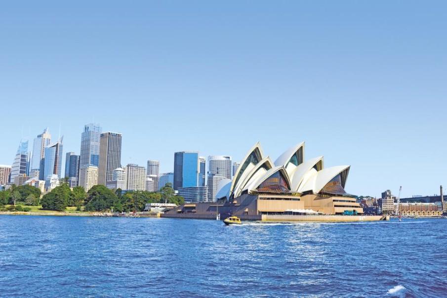 Austrálie pro každého (fotografie 4)
