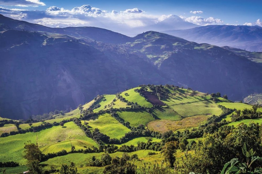 Ekvádor - Jižní Amerika v miniatuře - Prodloužení Las Salinas (fotografie 3)
