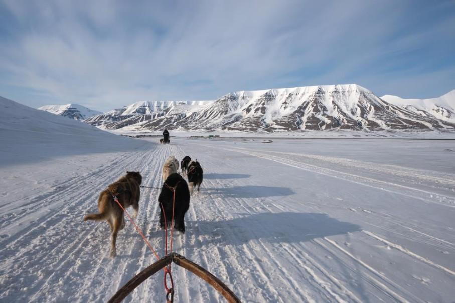 Finsko - Magická krása zimního severu (fotografie 3)