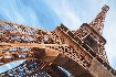 Kouzlo Paříže (fotografie 8)