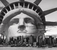 New York - Letecké víkendy