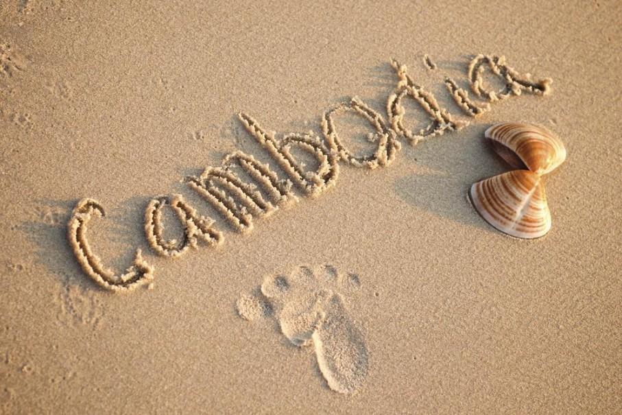 Barma a Kambodža (fotografie 5)