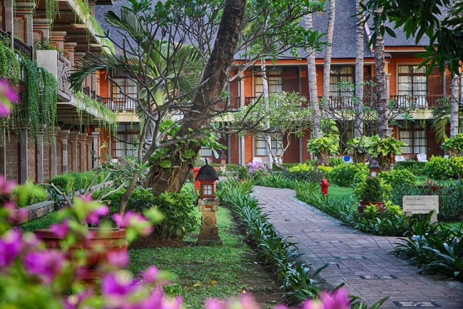 Hotel Jayakarta (fotografie 8)