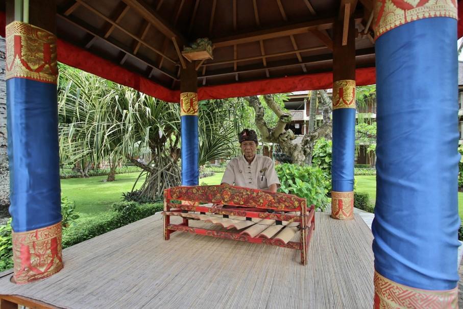 Hotel Jayakarta (fotografie 9)