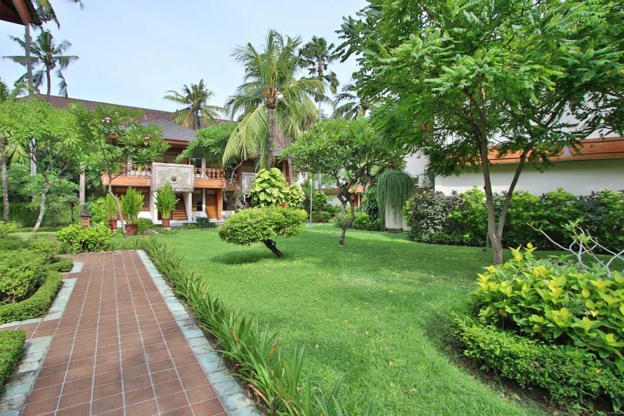 Hotel Jayakarta (fotografie 11)