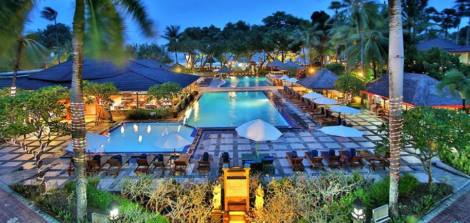 Hotel Jayakarta (fotografie 15)