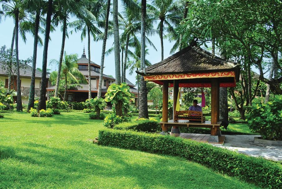 Hotel Jayakarta (fotografie 16)