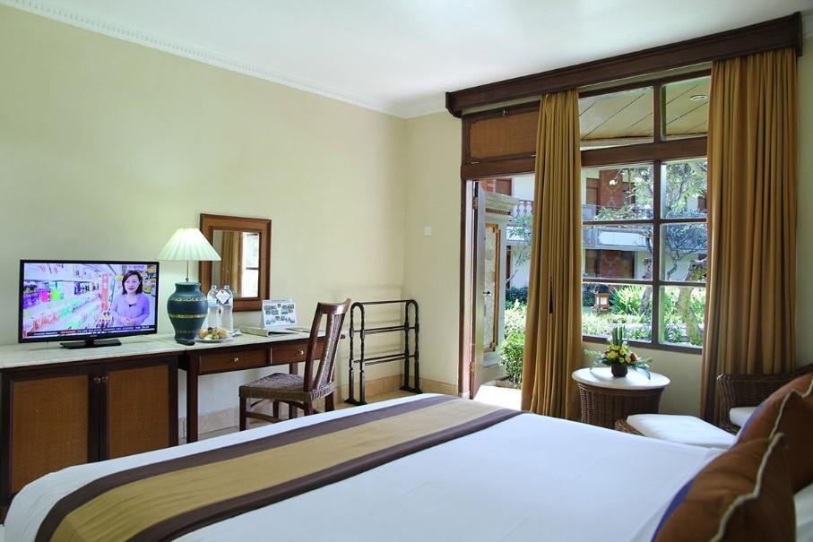 Hotel Jayakarta (fotografie 17)