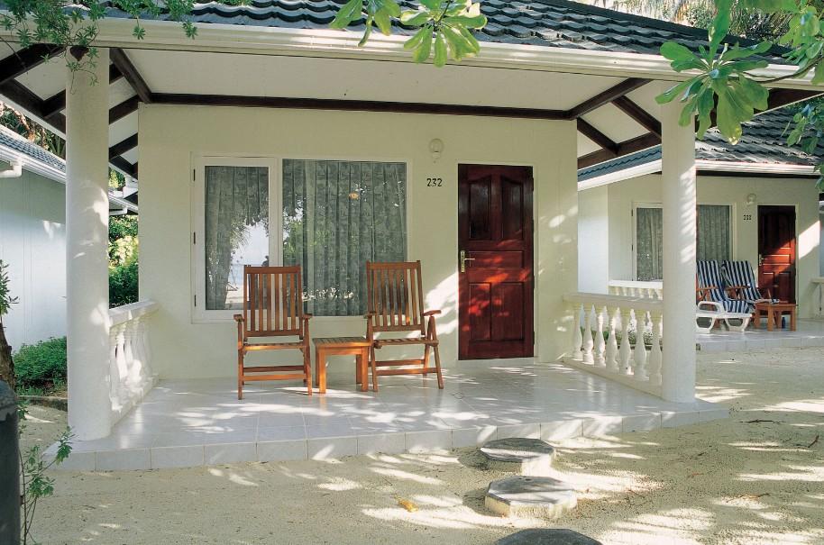 Hotel Paradise Island Resort & Spa (fotografie 3)