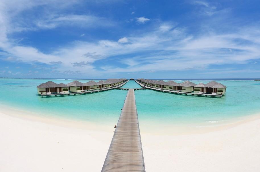Hotel Paradise Island Resort & Spa (fotografie 16)