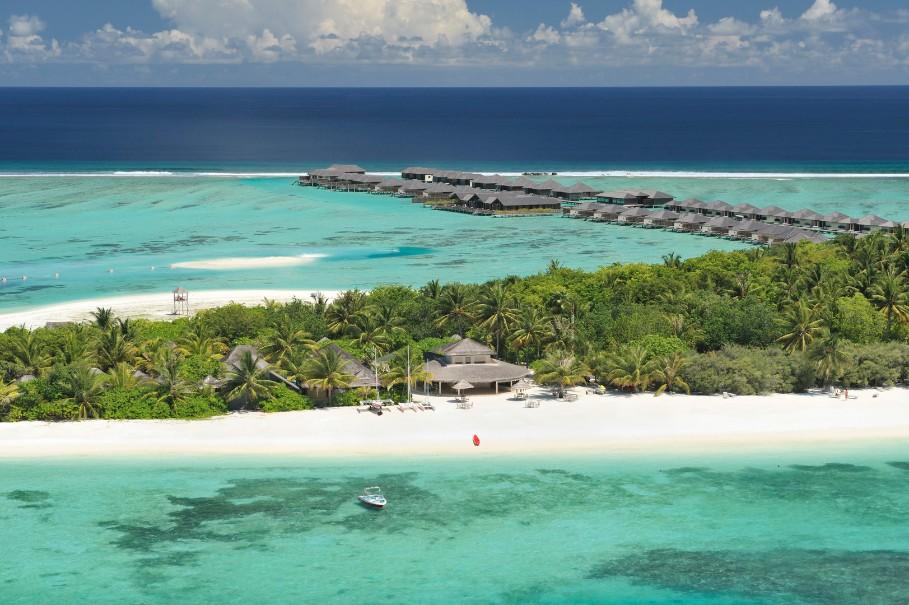 Hotel Paradise Island Resort & Spa (fotografie 22)
