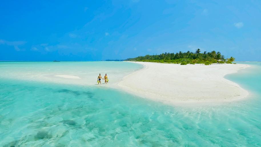 Hotel Holiday Island Resort & Spa (fotografie 1)