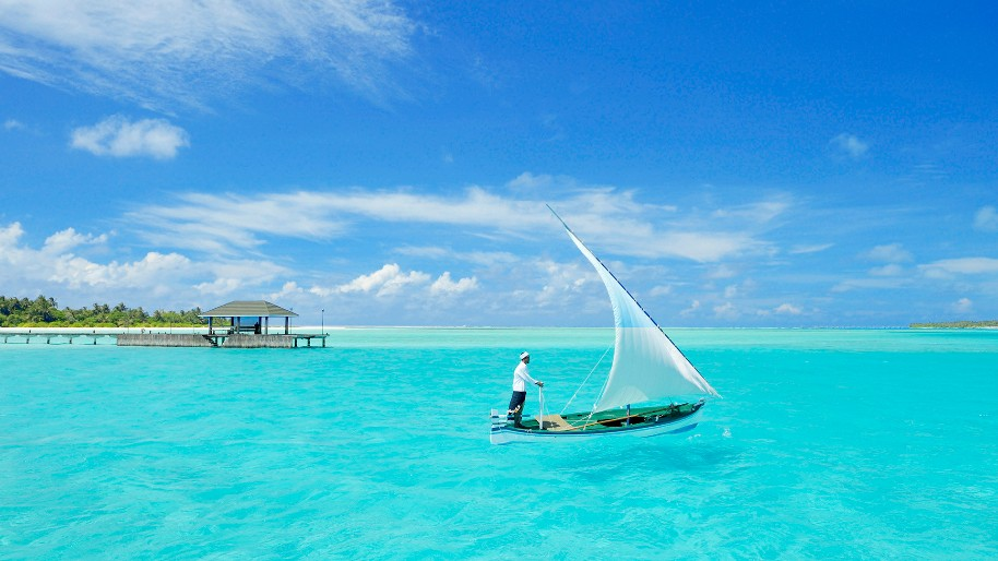 Hotel Holiday Island Resort & Spa (fotografie 2)