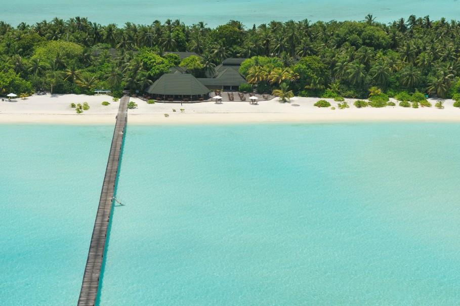 Hotel Holiday Island Resort & Spa (fotografie 3)