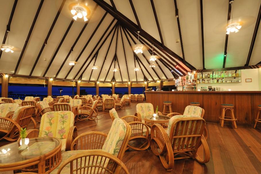 Hotel Holiday Island Resort & Spa (fotografie 5)