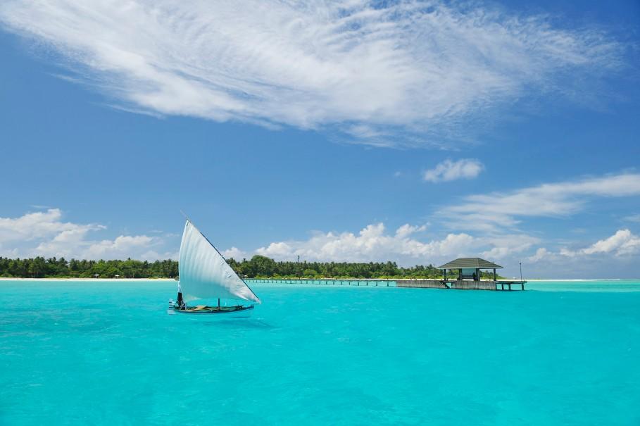 Hotel Holiday Island Resort & Spa (fotografie 6)