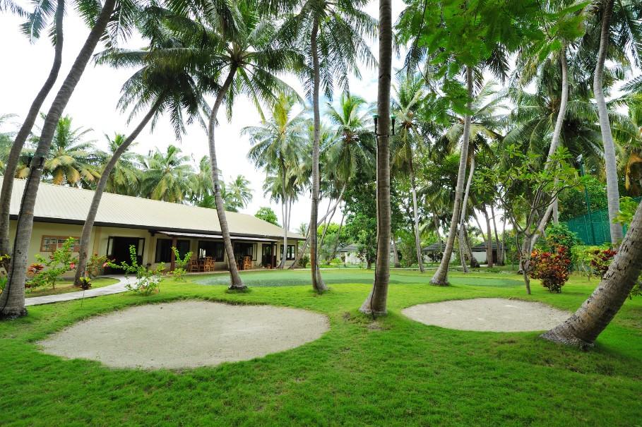 Hotel Holiday Island Resort & Spa (fotografie 11)