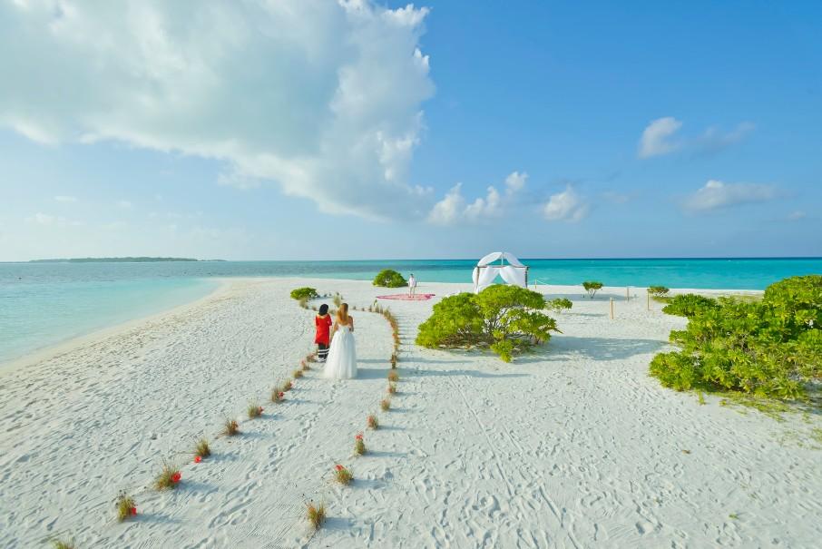 Hotel Holiday Island Resort & Spa (fotografie 12)