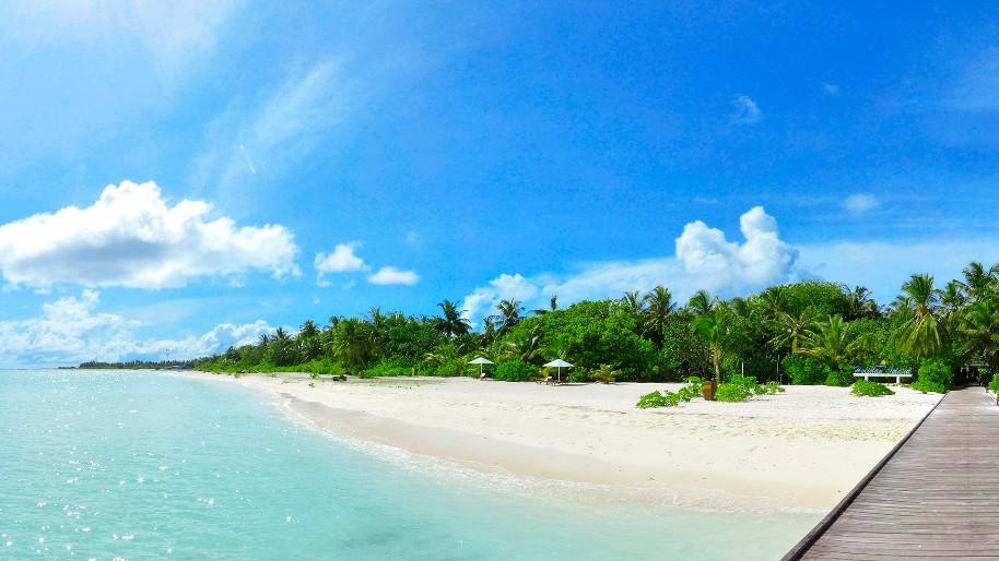 Hotel Holiday Island Resort & Spa (fotografie 13)