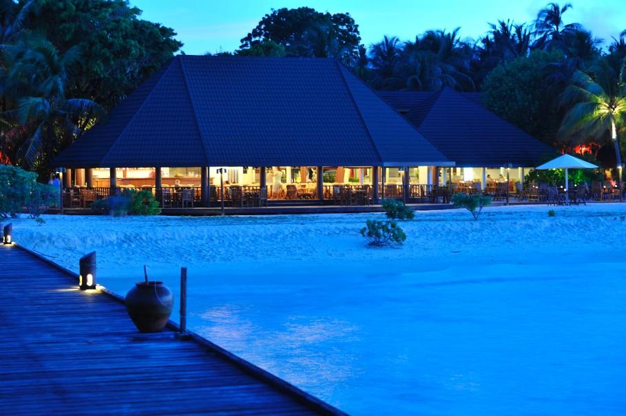 Hotel Holiday Island Resort & Spa (fotografie 16)