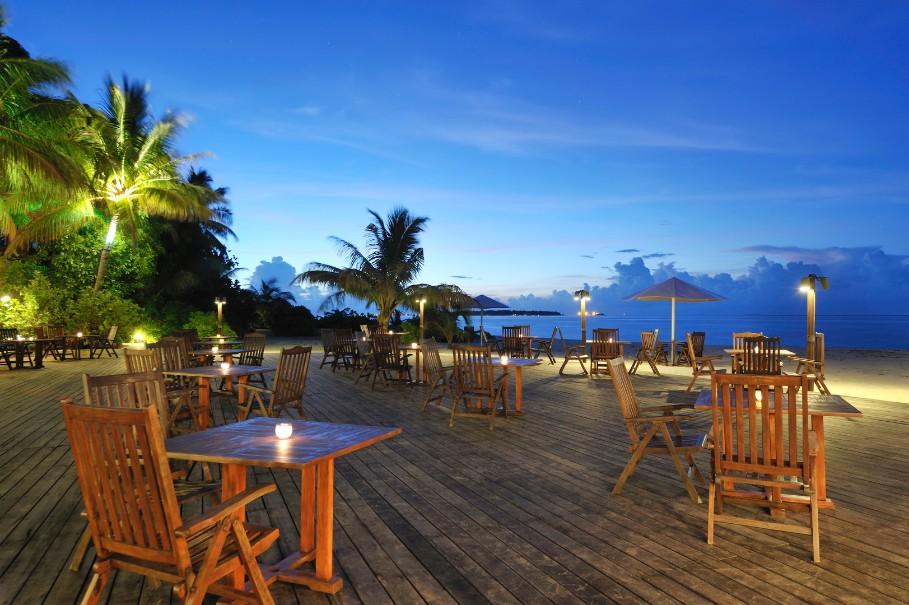 Hotel Holiday Island Resort & Spa (fotografie 17)