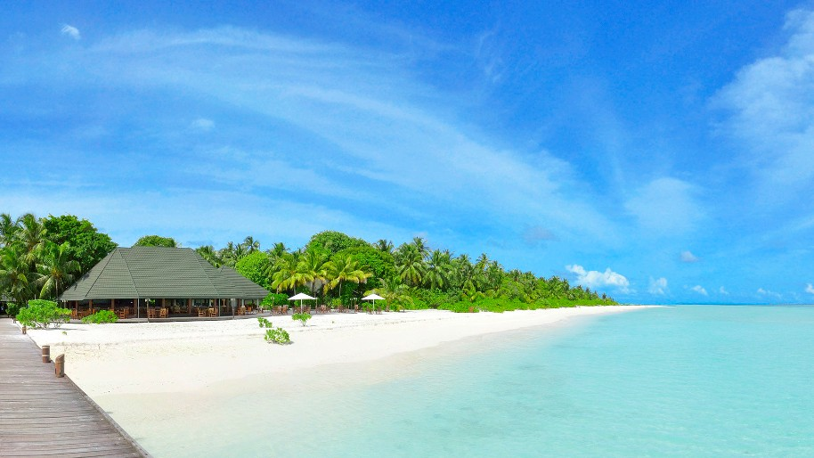Hotel Holiday Island Resort & Spa (fotografie 18)