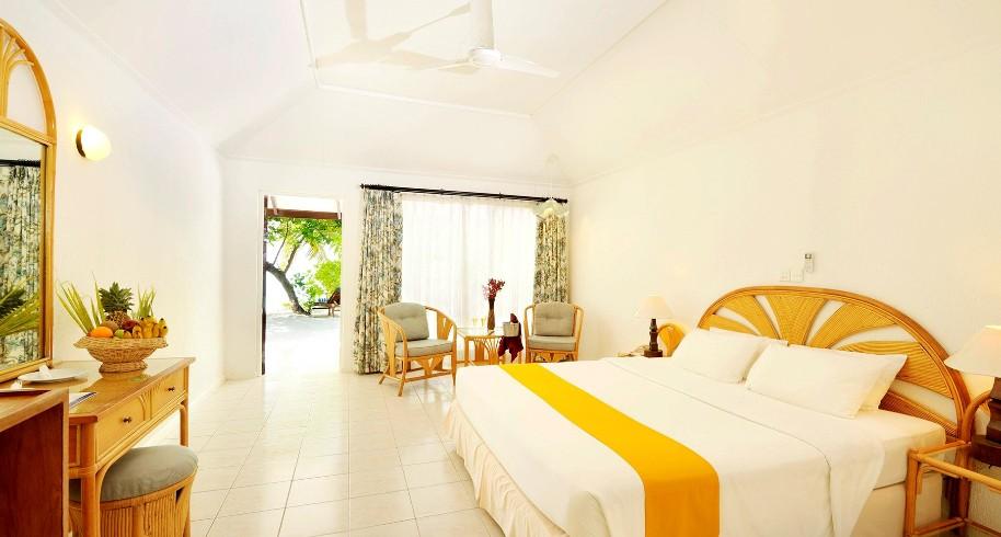 Hotel Holiday Island Resort & Spa (fotografie 21)