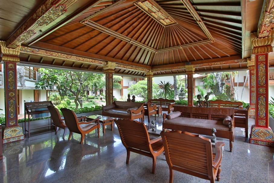 Hotel Jayakarta (fotografie 19)