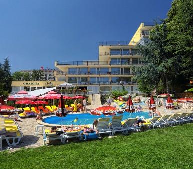 Hotel Gradina (hlavní fotografie)