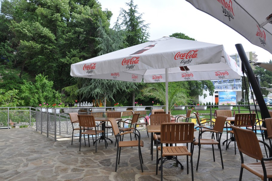 Hotel Gradina (fotografie 7)