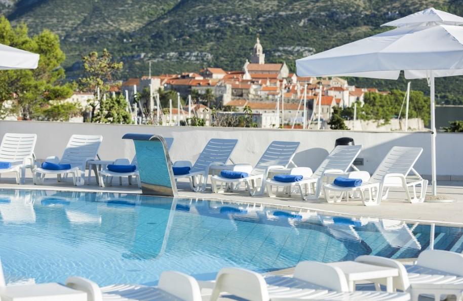 Hotel Marko Polo (fotografie 3)