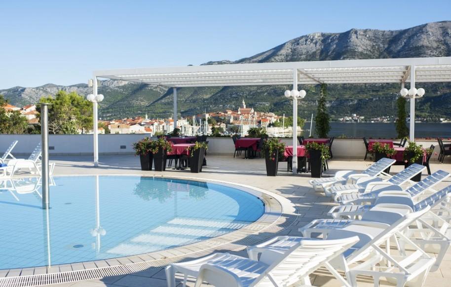 Hotel Marko Polo (fotografie 4)