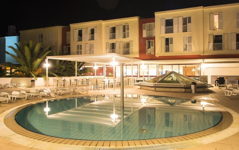 Hotel Marko Polo (fotografie 5)