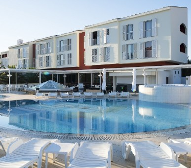 Hotel Marko Polo (hlavní fotografie)